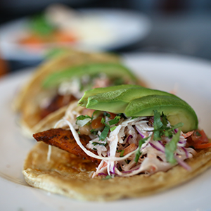Fish Tacos Now on the Menu at ReUnion Brewery