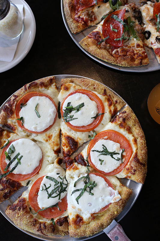 Pizza, Beer and Wings at Reunion | Iowa City Restaurant
