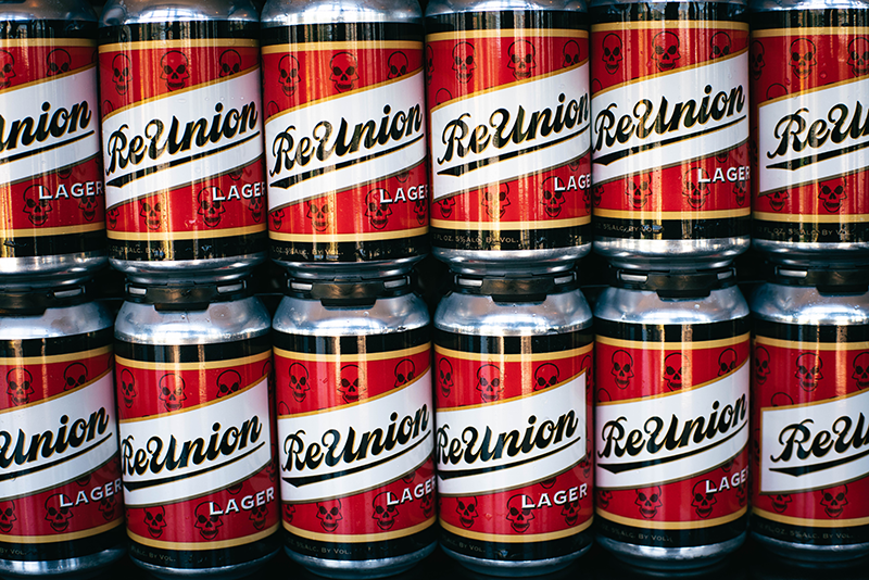 Meet the Iowa Beer at Reunion